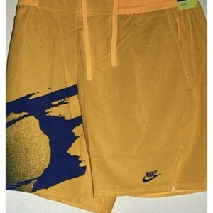 Nike Challenge Court Agassi Tennis Shorts Men's
